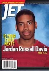 Jordan Davis Jet Cover Picture