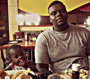 Michael Brown Picture
