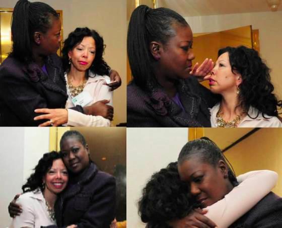 Moms of Trayvon Martin & Jordan Davis Picture